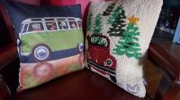 VW Pillows