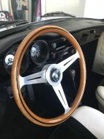 Looking for nardi or similar shift knob to match my nardi steering wheel😎