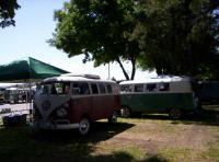 My Westfalia In Vallejo