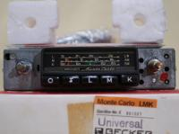 Becker Radios
