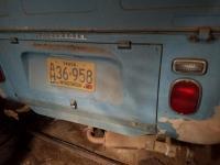 Jim's 68 double cab