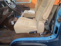 Modified Swivel Seat Base for TC seats