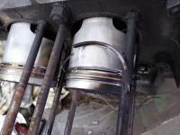 Rebuilt motor