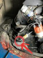 Backup light wiring