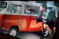 Jimmy Fallon's bus