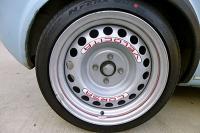 corsa steel rims