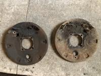 Type 3 backing plates?