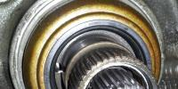 autostick torque converter seals