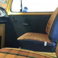74 Westfalia Werksberg ABS front door panels