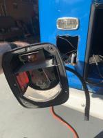 Crappy aftermarket brake lights