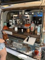 Daily dose coffee PR