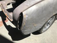 My rusty '71 Ghia