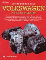 air cooled engine rebuild books