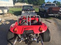 Berrien buggy
