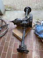 indentify gear box
