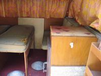 Camper 1960 dealership conversion