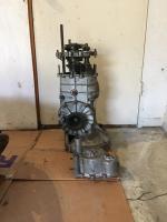 porsche 901 transmission