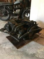 porsche 914 motor