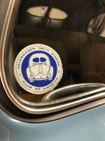 VW Split Window Club of America