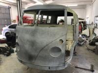 combi Split 1967 type 23