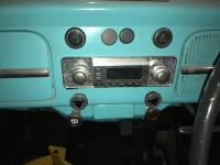 Electric washer switch