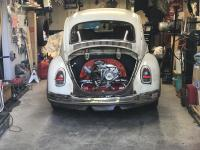 1968 1500 single port for 69 beetle project