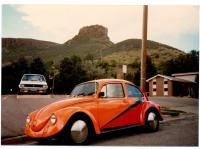 Golden Co. late 80s ... my Cal Look Bug