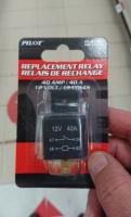 Auxiliary Battery Relay for Vanagon and Eurovan