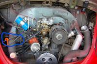 '75 SB Mystery vacuum port