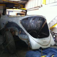 1965 project