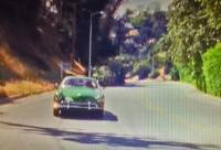 "Ghia in the film, ""Laurel Canyon"""