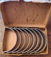Porsche 356 bearings
