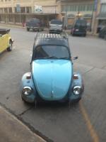 1972 Super Beetle