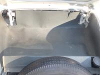 1966 Karmann Ghia Trunk Liner