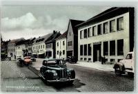 Ovals in Heinsberg