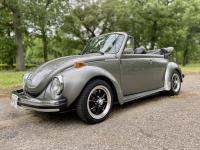 1979 Super Beetle
