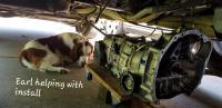 5mt Shifter Install - RS Fab Kit