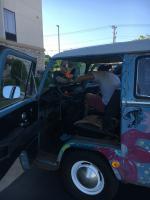 69 bay got a new windshield