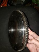 6V flywheel