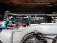 Transporter Type IV engine