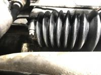 Syncro shifter linkage boot mod