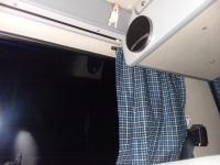 Vanagon Westy curtain