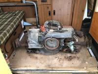 77 Cape Cod Sage Motor