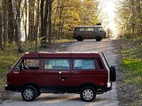 1987 Syncro Camper 82k miles