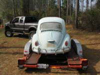 My '65 Brundage Bug