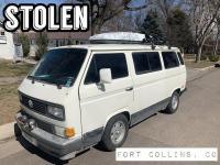 Stolen Tintop CO