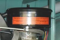 Kadron Air Cleaner (Faux Oil Bath)
