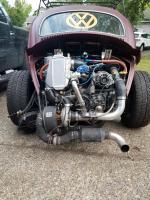2.5 turbo engine