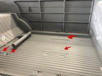 Cargo Floor