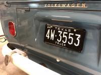 YOM plates